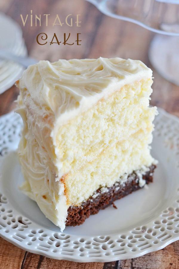 vintage-cake-Kitchen meets Girl