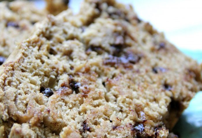 Chocolate Chip Guinness Beer Bread Recipe