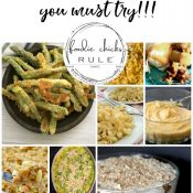 Thanksgiving Recipes (you must try!!)